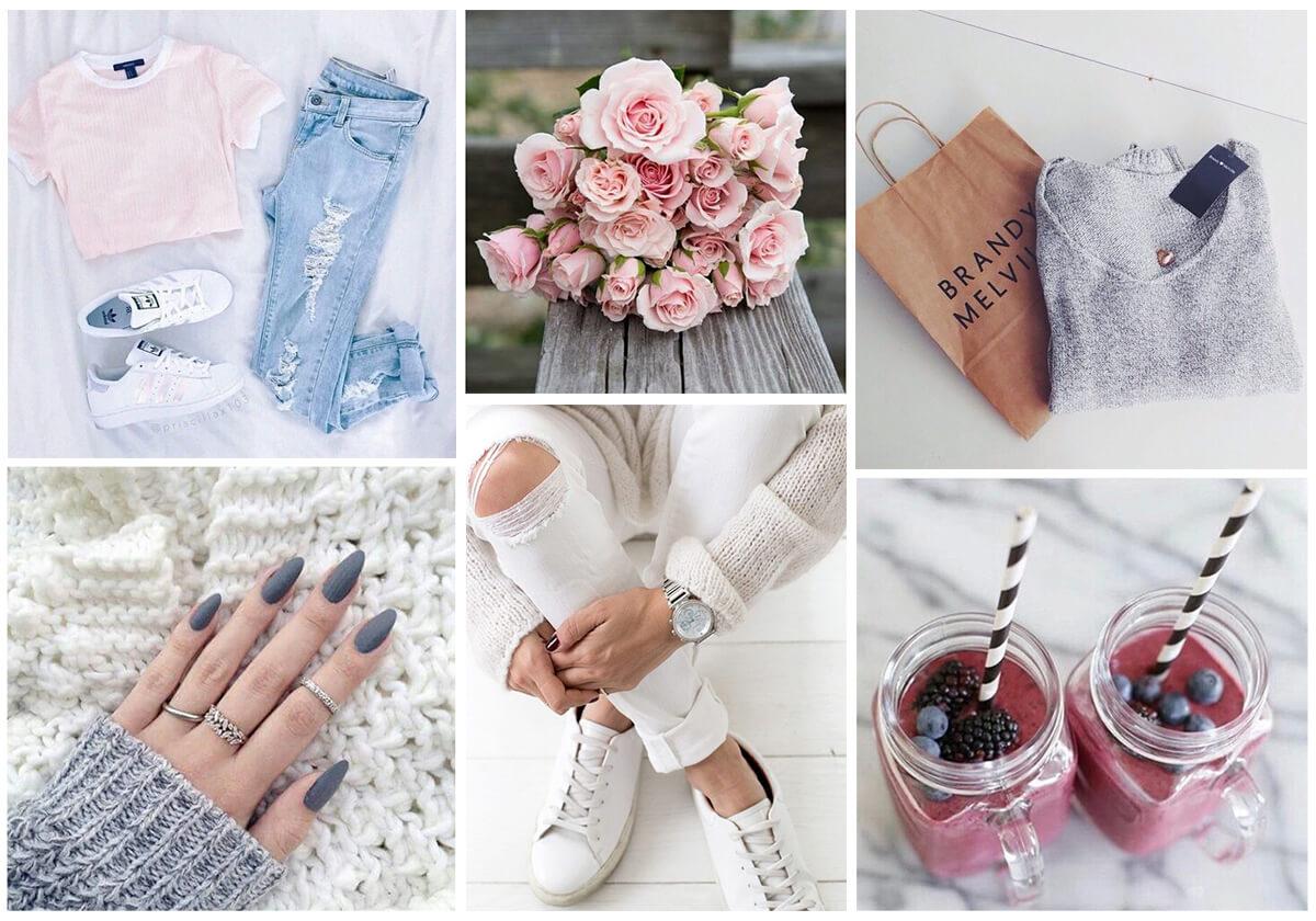 Fashion Spring – Summer Trending 2017